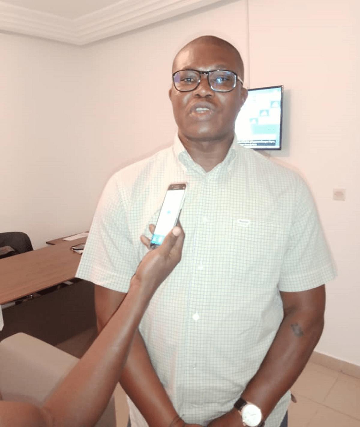 Côte d'Ivoire : Après avoir tabassé un joueur, la police veut un règlement à l'amiable