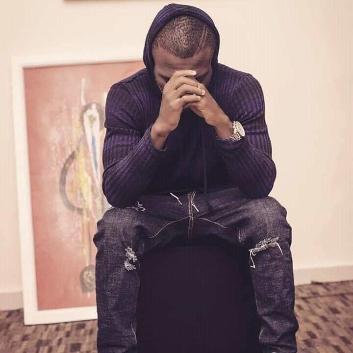 Bénin : Le rappeur Blaaz, gravement malade et incapable de se lever