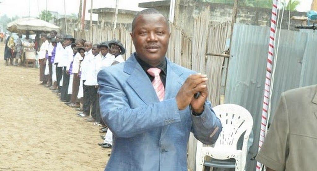 Présidentielle au Bénin :un prophète annonce sacandidature