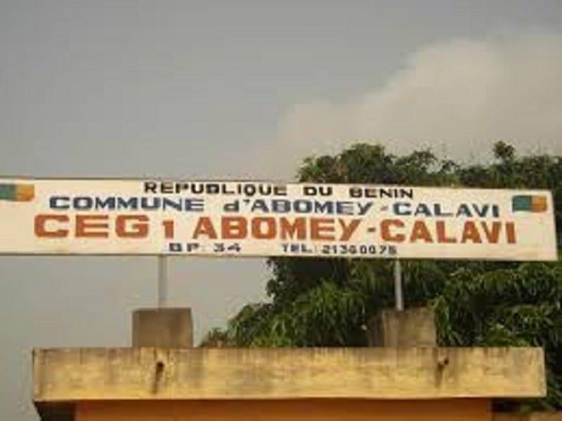 Bénin : un enseignant renvoyé par les élèves pour retard