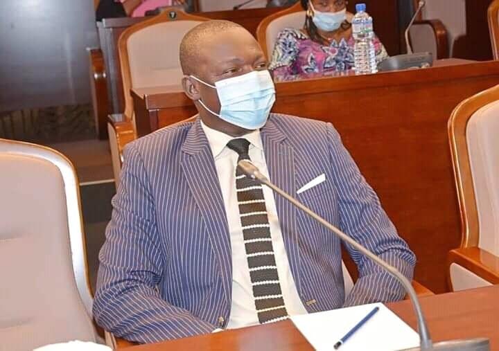 Arrestation de Brigitte Adjamagbo : Gerry Taama propose une approche différente