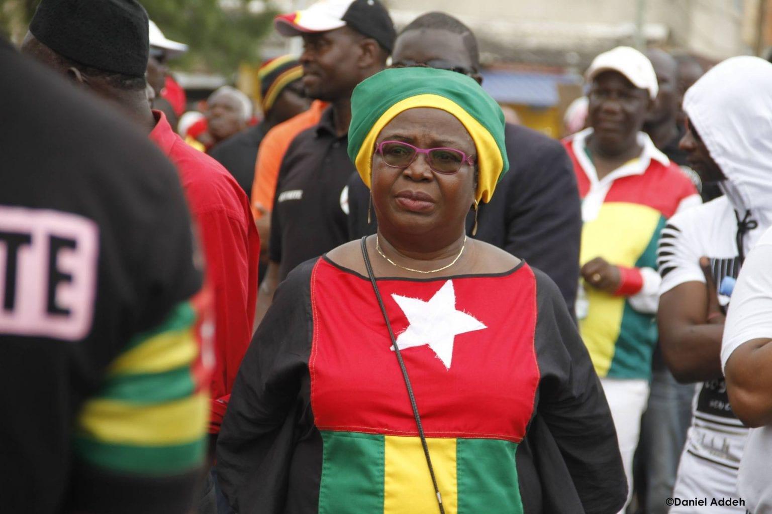 Brigitte Adjamagbo arrêtée pour coup d'État au Togo: Amnesty dénonce les nouvelles arrestations d'opposants