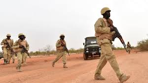 Burkina Faso : 13 terroristes abattus par l'armée