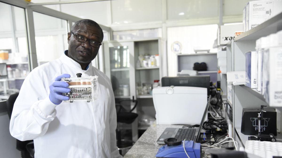 Nigéria : une nouvelle forme de Covid-19 découverte