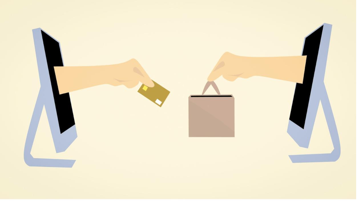 Ventes privées et exclusives – parmis les meilleurs plans e-shopping en 2020