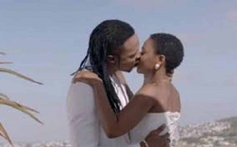 Chidimna et Flavour en couple ? La réaction du chanteur