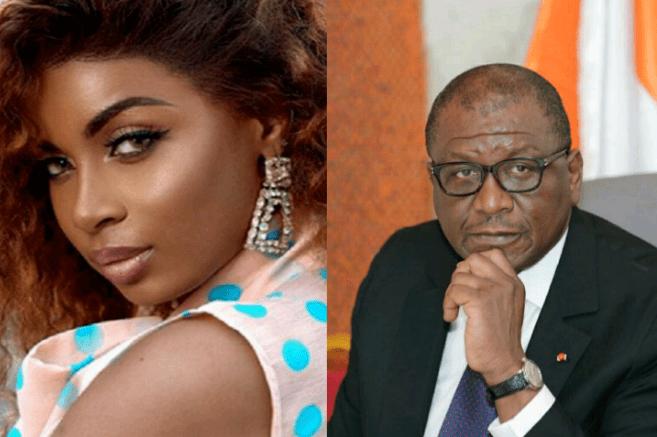 Chris Yapi dévoile tout sur la relation entre Hamed Bakayoko et Coco Emilia