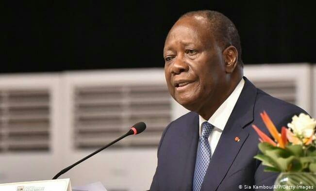 Chris Yapi évoque les péchés capitaux d'Alassane Ouattara