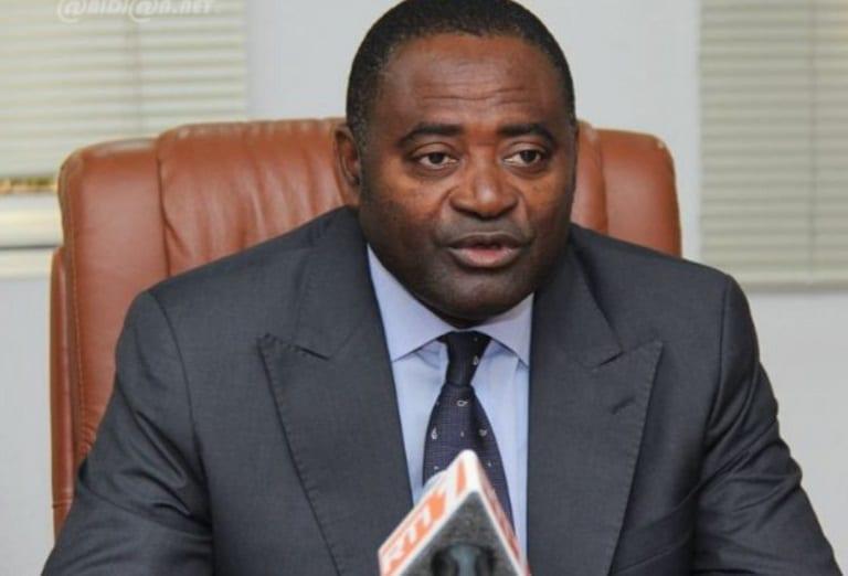 Côte d'Ivoire/ Gnamien Konan veut aller aux législatives pour démontrer la minorité du RHDP