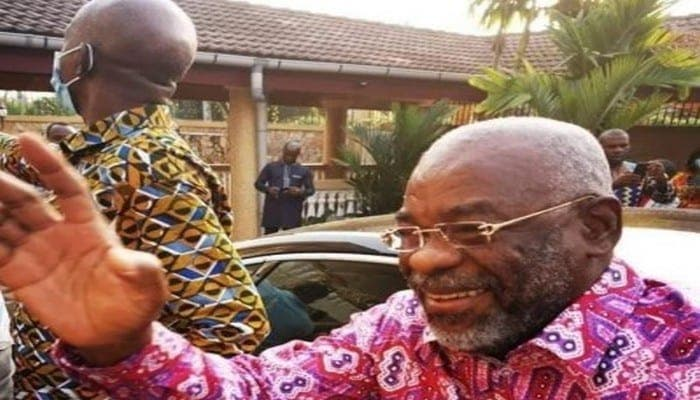 Côte d'Ivoire/ Libéré, Affi N'guessan veut se battre pour le retour de Gbagbo, Blé et Soro Guillaume