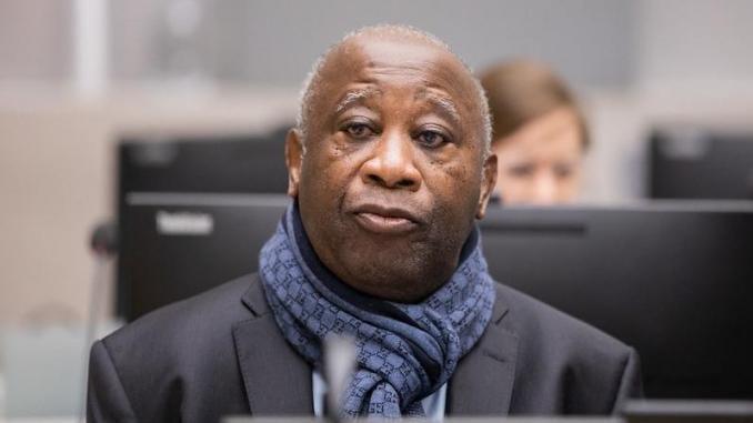 Côte d'Ivoire/ Laurent Gbagbo récupère ses passeports à Bruxelles