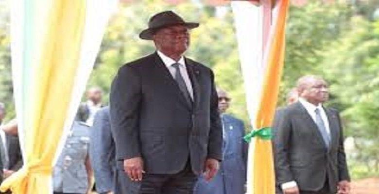 Côte d'Ivoire-Législatives/ Ouattara pose les conditions pour être député du RHDP