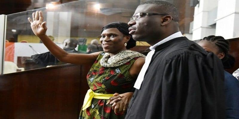 """Côte d'Ivoire-Présidentielle / Simone Gbagbo: """"c'étaient des élections qui étaient illégitimes"""""""