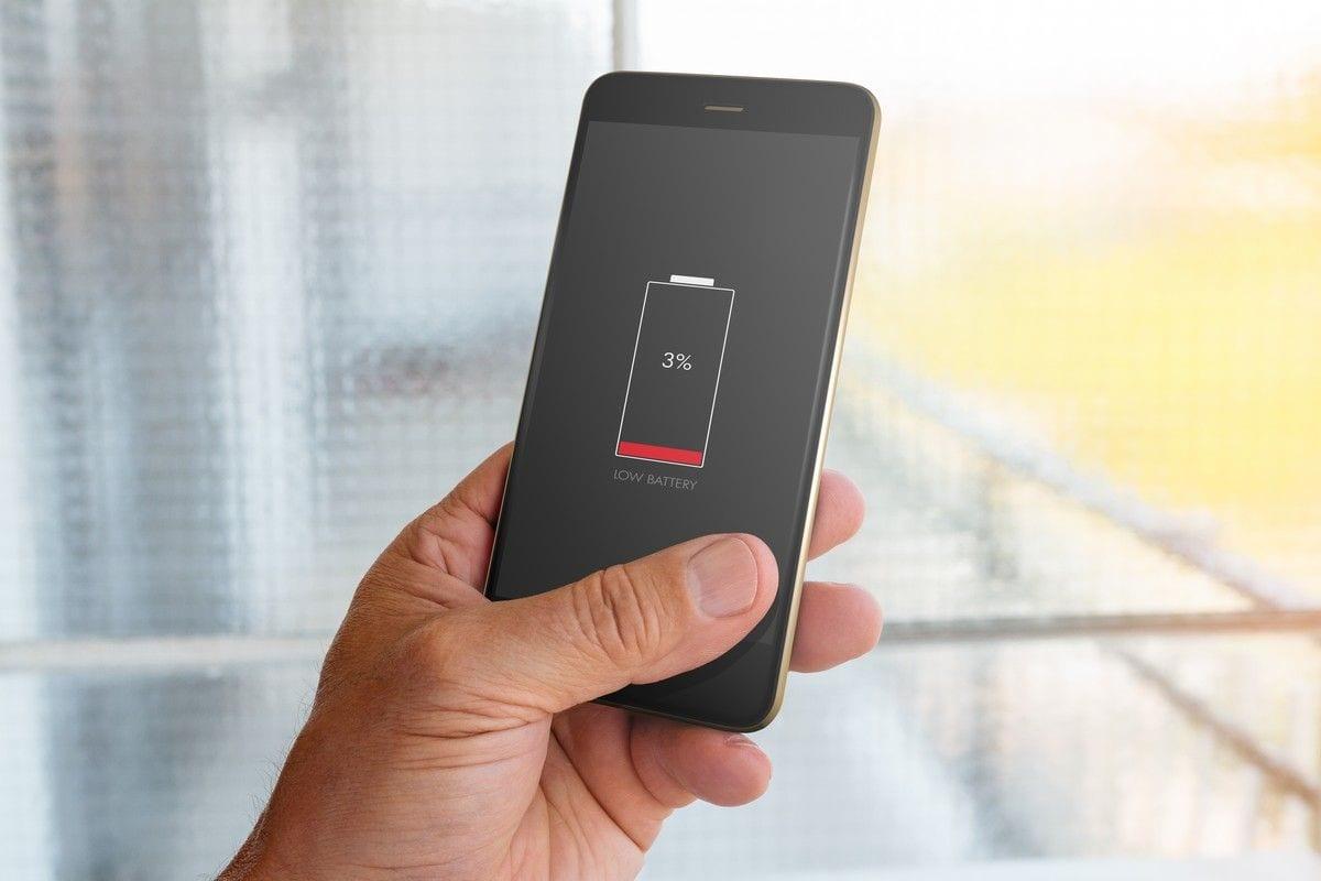 Comment Accélérer La Charge De Son Android ?