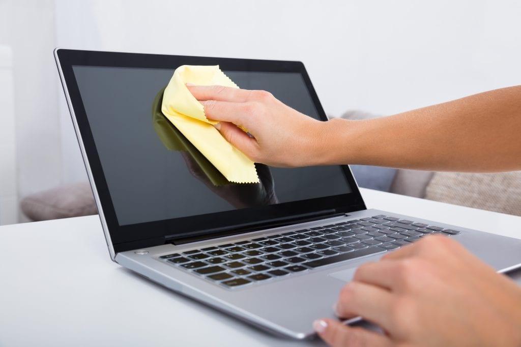 Comment prendre soin de l'écran d'un ordinateur ?