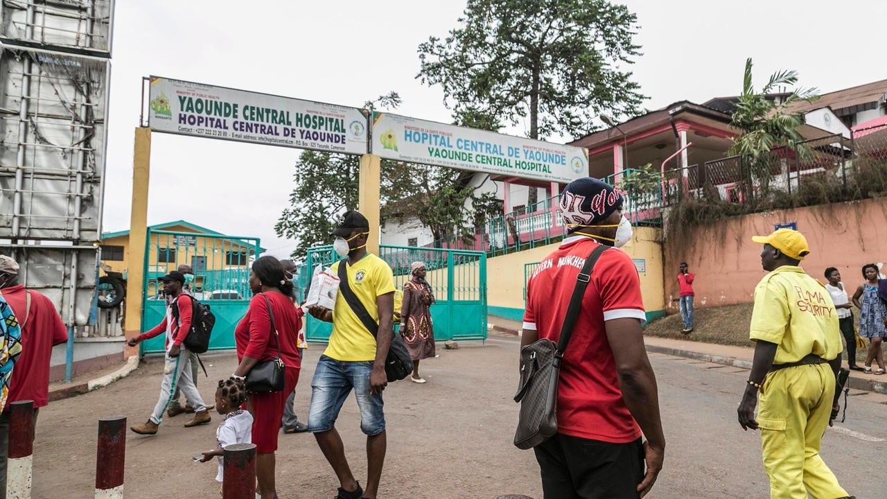 Coronavirus au Cameroun : la situation est grave