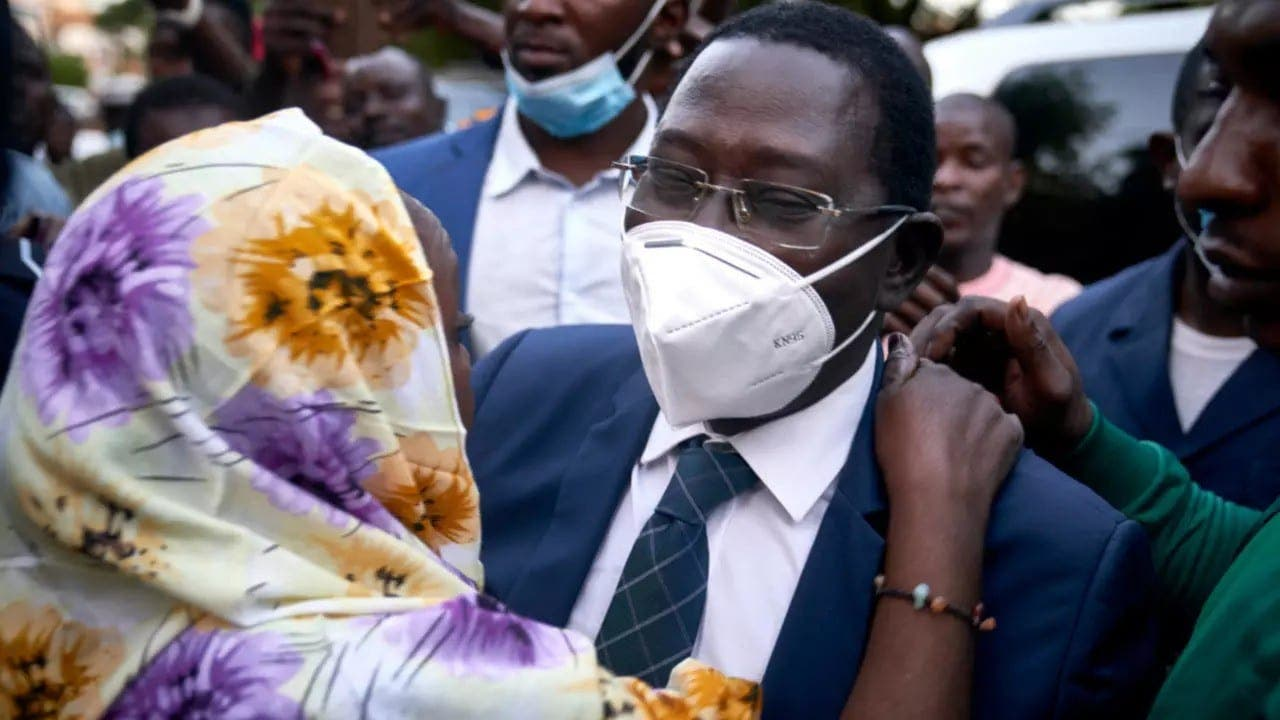 Coronavirus au Mali : Soumaila Cissé est mort
