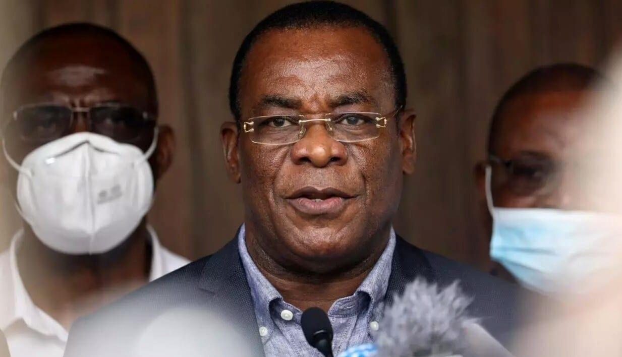 Côte d'Ivoire : Affi N'Guessan évacué d'urgence à l'hôpital