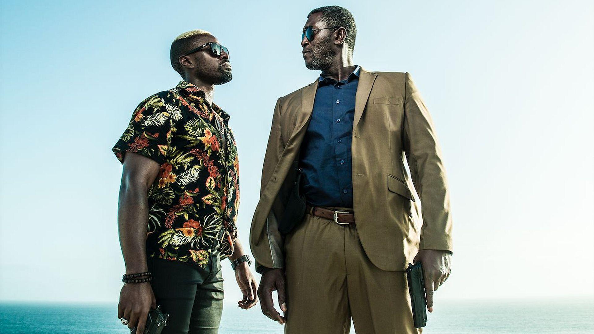 Coup de coeur: La série Sénégalaise « Sakho et Mangane » disponible sur Netflix