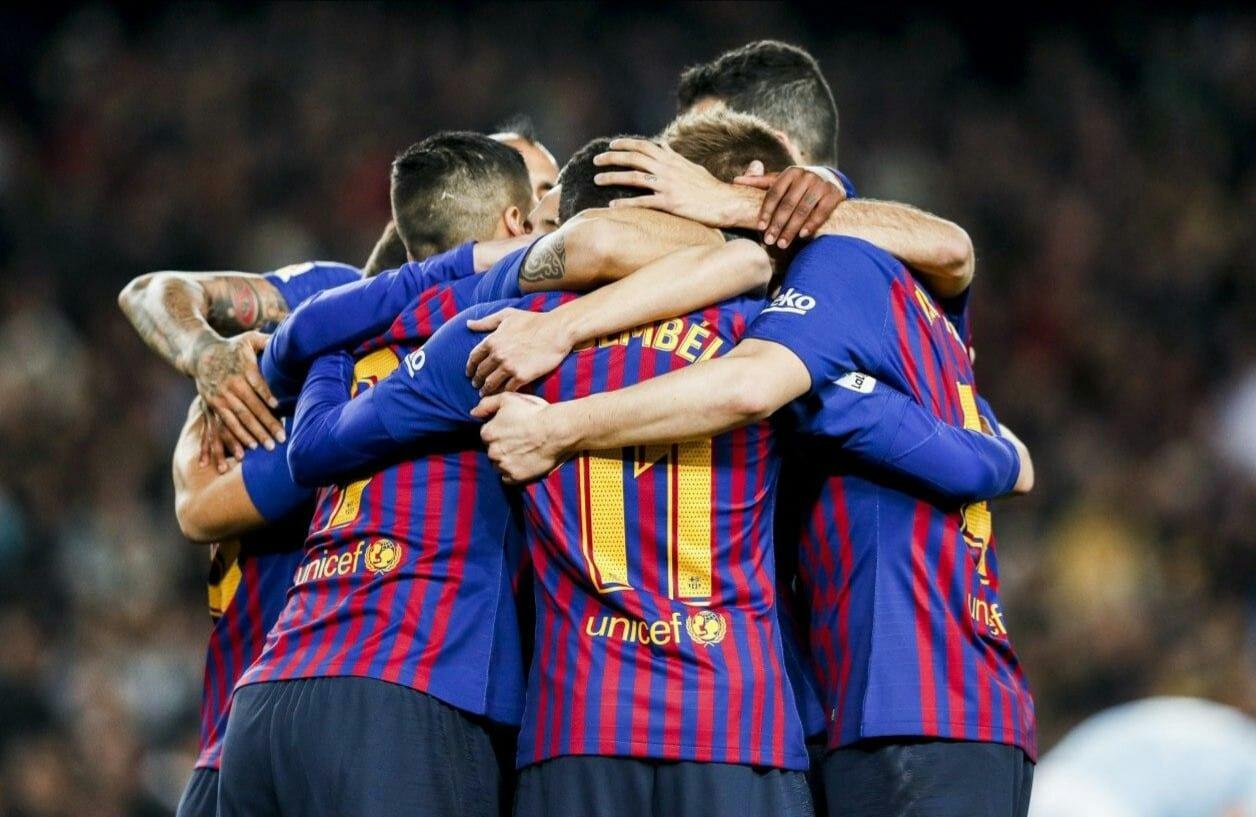 Crise au Barça : pas de salaire jusqu'en juillet