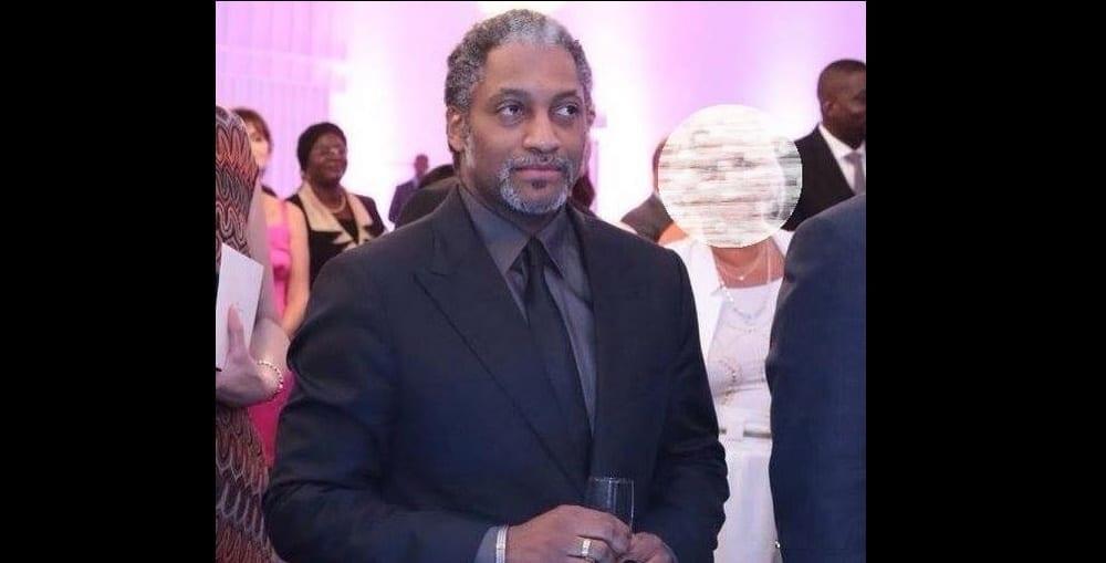 Alassane Ouattara : son fils aîné David émerveille la toile