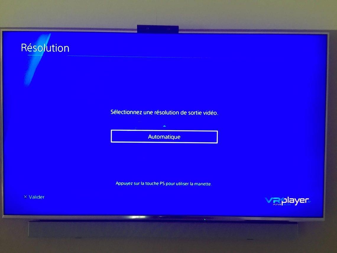 Démarrer Mode sans échec sur PlayStation®5 et PlayStation®4