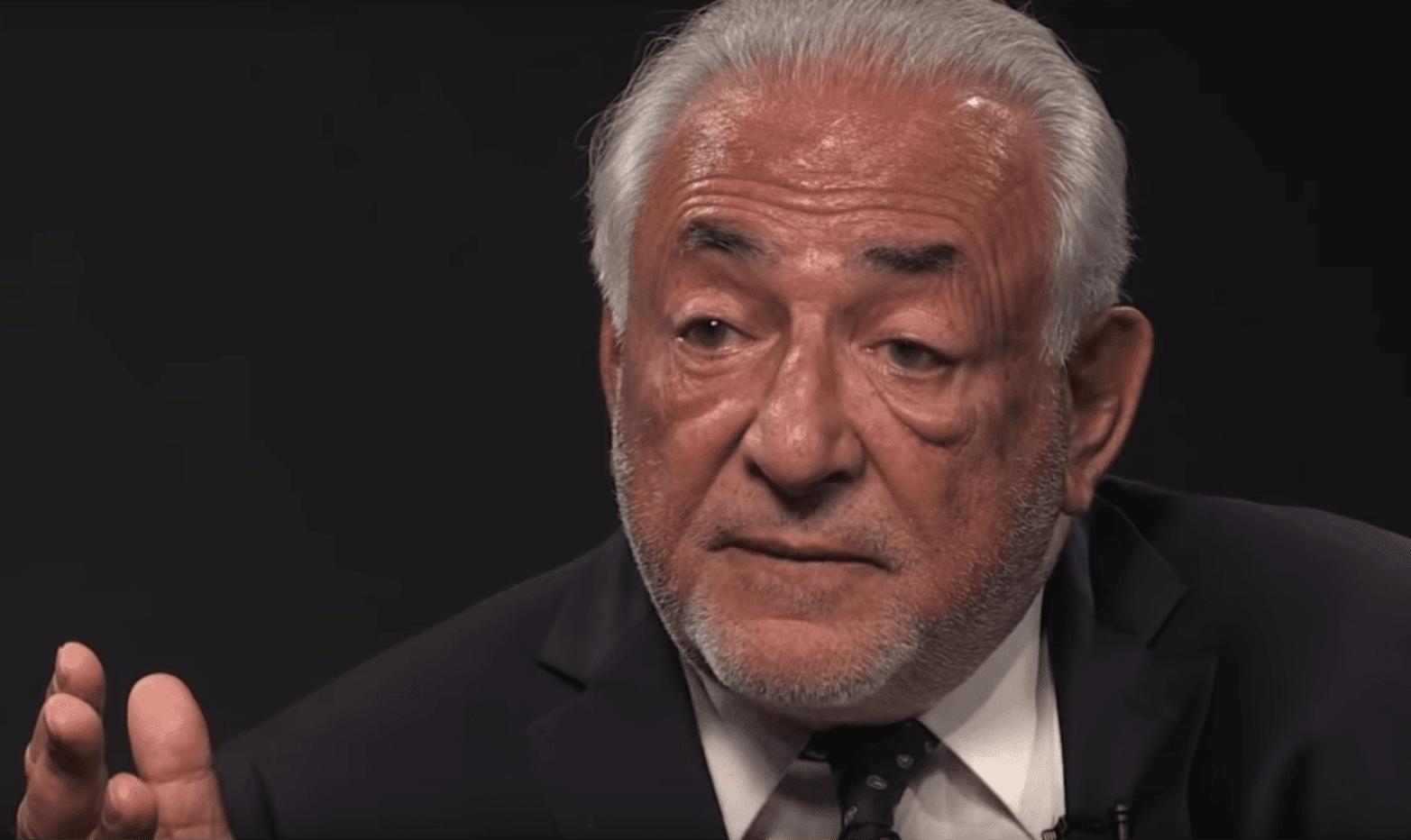 Dominique Strauss-Kahn dira sa vérité dans un film en 2021