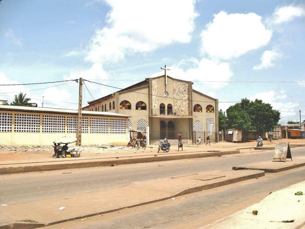 Togo: Une femme réclame la propriété du quartier Bè-Kpota Atchantimé