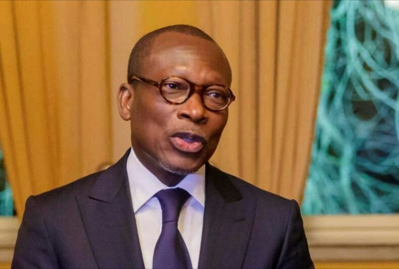Élection 2021 au Bénin : Patrice Talon brise le silence