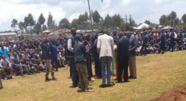 Erection de Minembwe en commune rurale: décentralisation ou balkanisation ?
