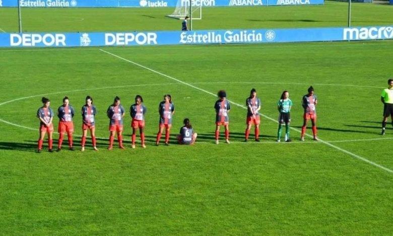 Espagne/ Elle refuse de rendre hommage à Maradona, son équipe est battue 10 à 0