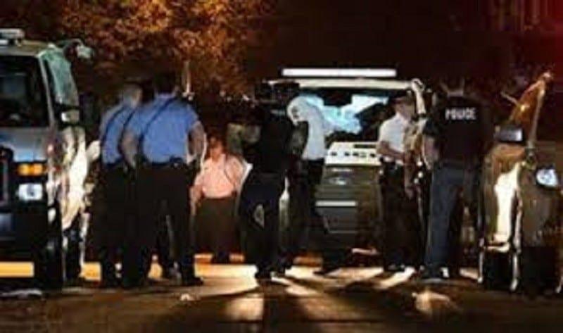 Etats-Unis: les enfants de 4 et 6 ans tués devant leurs parents