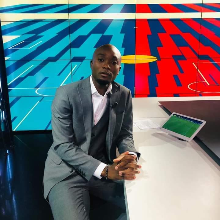 Tournoi UFOA-B: Serge Akakpo soutient les éperviers juniors.