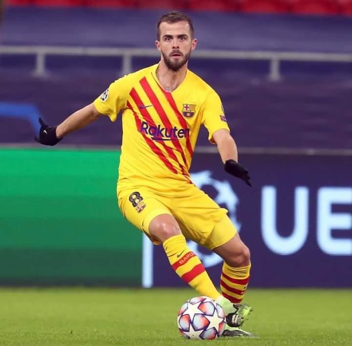 Espagne: Pjanic « Après leur retraite, on va pouvoir évaluer ce que ces deux joueurs ont réalisé en vingt ans.