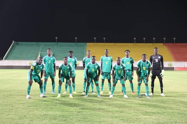 Classement FIFA du mois de décembre: Le Sénégal garde sa place sur le plan africain