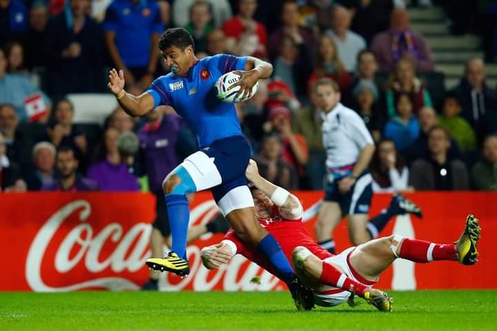Rugby: Mondial 2023: La France affronte la Nouvelle-Zélande au premier tour.