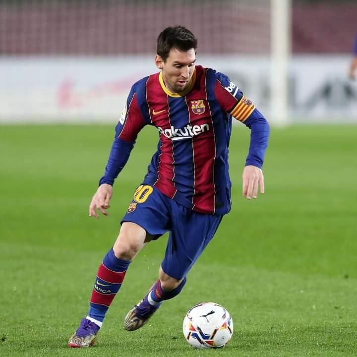 Mercato-Barcelone: Vers un départ de Messi à la fin de son contrat?