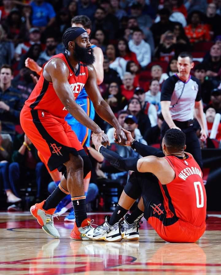 Basketball-NBA: Harden james écope d'une amende de 50.000 dollars.