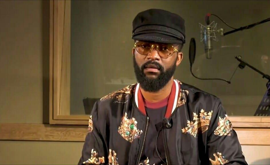 Fally Ipupa en concert à Abidjan : le prix du ticket choque les internautes