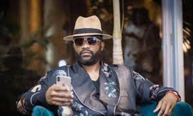 Fally Ipupa : le message du chanteur à ses fans