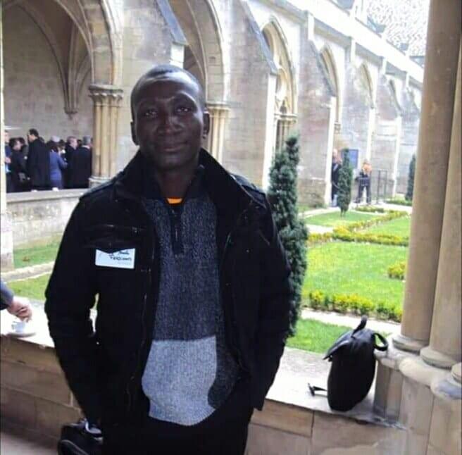 Ferdinand Ayité : «30 milliards pour rénover le stade de Kégué et rien n'est fait de bon»