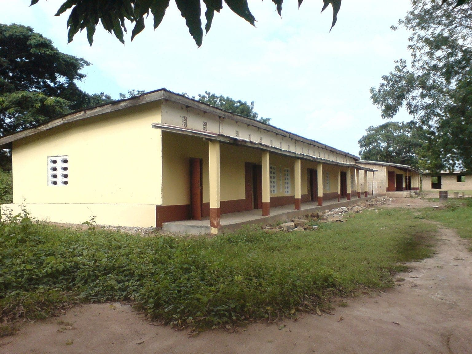 Fermeture des lycées et collèges en côte d'ivoire