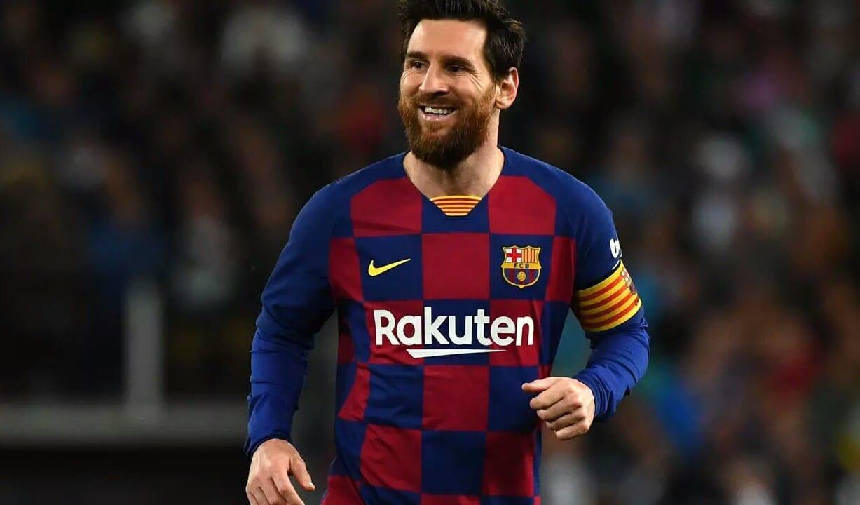 Football : Lionel Messi annoncé au PSG ?