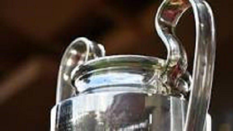 Football: Tirage complet des huitièmes de finale de la Ligue des Champions