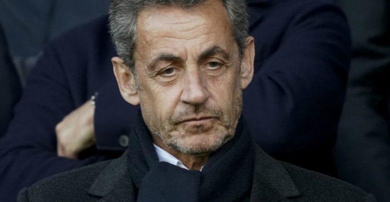 France / A l'ouverture de son procès, Sarkozy s'énerve et rejette toutes les accusations