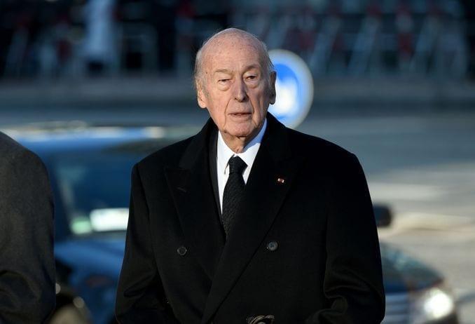 France/ Valery Giscard-d'Estaing est mort de la Covid-19