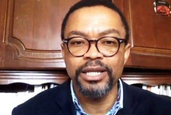 "Franklin Nyamsi, Conseiller de Soro, prévient: ""J'ai déjà vu comment tu vas mal finir KKB"""