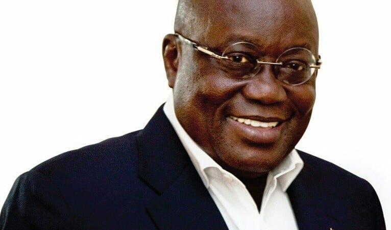 Ghana : Nana Akufo Addo proclamé vainqueur, l'opposition rejette ce résultat