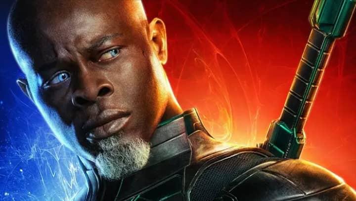 Cinéma : 05 acteurs africains qui planent sur Hollywood