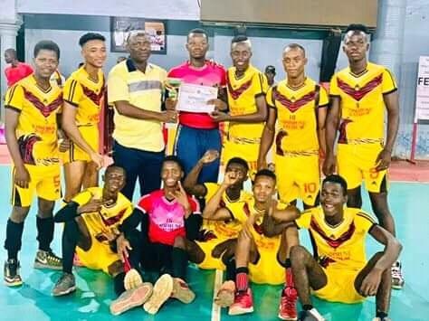 Guinée/Handball/coupe nationale: Olympic et ASM de Sangredi, les vainqueurs.